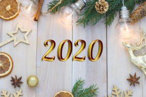 Новый год, Рождество Комсомольск-на-Амуре 2019-2020 Афиша