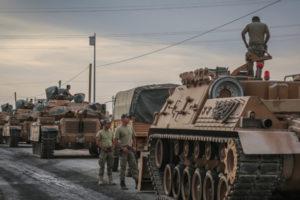 Россия не повелась на блеф Эрдогана и выпустила «гусей»