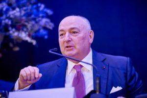 Вячеслав Моше Кантор приветствует обеспокоенность Владимира Путина вопросами сохранения исторической памяти