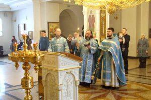 Какой церковный праздник сегодня, 22 февраля 2020 года: православные почтят память умерших родителей и Панкратия Печерского
