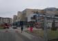 Детей из бассейна «Невская волна» эвакуировали из-за короткого замыкания