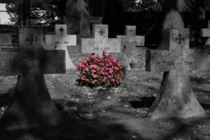 Статистика показывает, когда мужчины ищут женщину после смерти жены