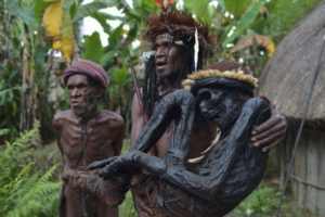 Обряды африканских племен, которые удивляют даже историков
