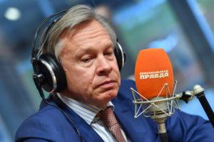 «Санкции обошлись ЕС столь же дорого, сколь и России»: Пушков раскрыл, как Европа «попала в собственную ловушку»