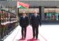 Лукашенко отправился в Египет для встречи с президентом Абдель Фаттахом аль-Сиси
