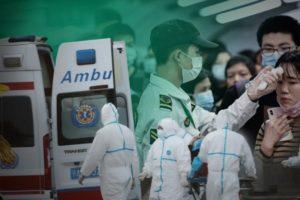Распространение коронавируса уже достигло пандемии: мнение экспертов и медиков