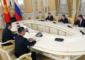 Медведев назвал Киргизию разносторонним союзником для России