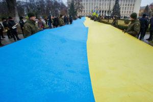 Нетрадиционный кандидат? Скандальный украинский «голый депутат» получил новую должность