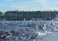 Уровень воды в Неве превысил 120 см