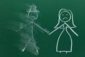 Гостинг в отношении: причины и виды виртуального расставания