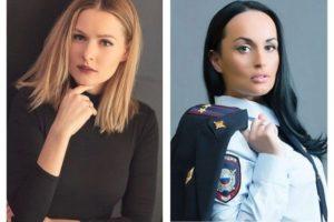 Депутат Мария Кожевникова считает, что Ирина Волк получила генерала незаслуженно