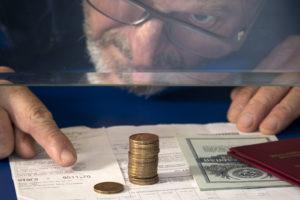 «Открытый перелом» пенсионной реформы: Нищих стариков в России нет — доказано депутатом