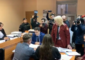 Аллу Ильину принудительно отправляют в больницу. Так постановил Петроградский районный суд