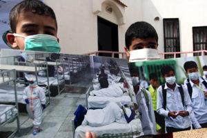 «Гибридная террористическая атака»: Онищенко о коронавирусе
