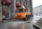 Петербуржцам все три выходных придется мокнуть под дождем