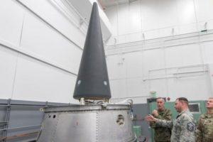 США хотят остаться в мире единственной страной с атомным оружием