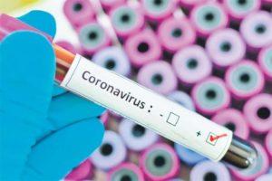 Коронавирус, как биологическое оружие, может использоваться в политических целях
