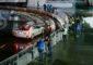 Беспилотники в Петербурге начнут тестировать в марте