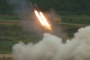 Путин едва сказал о новейшем оружии, а в США уже испугались «странного калибра»