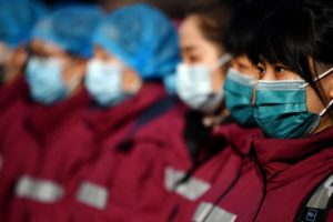 Заразиться коронавирусом, не выезжая в Китай: Феномен подтвердили эксперты, не забыв о стресс-тесте для Дальнего Востока