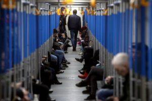 Закроют ли метро в Москве в 2020-м из-за коронавируса, разбирались эксперты