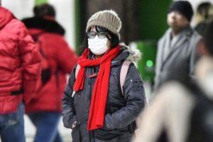 Что такое пандемия и чем она отличается от эпидемии, рассказал французский инфекционист