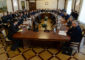 Правительство Ленобласти ввело режим ЧС в Колтушах из-за горящей свалки