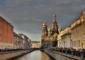 Петербургу пообещали теплую погоду на выходные