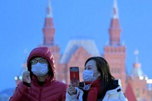 Актуальные новости о коронавирусной инфекции в России, сколько зараженных на 18 марта 2020 года
