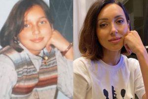 Алсу показала, как изменилось ее тело за 25 лет