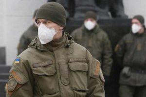 Ситуация с коронавирусом в Украине на 23 марта, сколько заболевших и умерших, карантин и закрытие авиасообщение