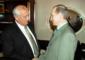 Путин отметил авторитет Горбачева на политической арене и в мировой истории