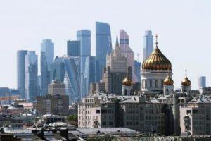 Погода в Москве будет переменчивой: когда потеплеет в 2020 году весной по прогнозам Гидрометцентра?