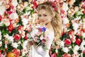 Какие еще цветы дарят на 8 марта, кроме тюльпанов и мимозы, которые считаются символом женского праздника