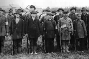 Какие народы в России и СССР не служили в армии