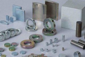 Как появился и для чего используется неодимовый магнит