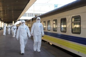 Ситуация с коронавирусом в Украине на 28 марта 2020 года — сколько заболевших и умерших