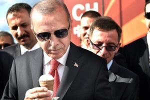 «Уйдите с нашего пути». Снимет ли Путин Эрдогана?