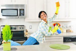Маленькие хитрости для хозяек на кухне, которые облегчат приготовление