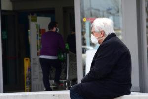 Дневник больного коронавирусом: Неделю врачи просто не приезжали