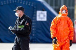 Коронавирус в Италии и Польше сегодня 16 марта, что происходит в европейских странах