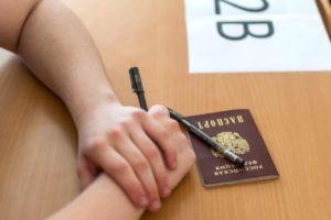 Российских школьников из-за коронавируса ждут изменения в сдачи ЕГЭ
