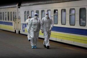 Ситуация с коронавирусом в Украине на 26 марта — сколько заболевших и умерших