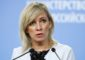 Захарова отметила «фейкоделам», что Россия не бросит больных детей в Израиле