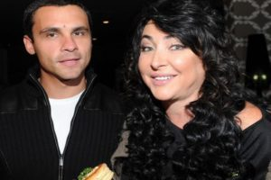 Лолита о разводе с бывшим мужем: «Мы с Жориным решили не сажать»