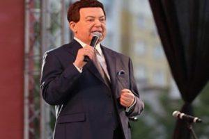На вдову Кобзона подали в суд из-за 18 млн рублей
