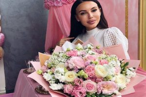 Дочь Оксаны Самойловой и Джигана покорила Сеть в образе Аллы Пугачевой