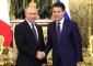 Россия и Италия уверены в исторической значимости уроков Второй мировой