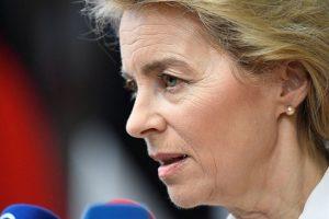 Евросоюз рассматривает возможность введения санкций против Германии