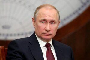 Политические эксперты поставили под угрозу будущее Владимира Путина, как влиятельного мирового игрока